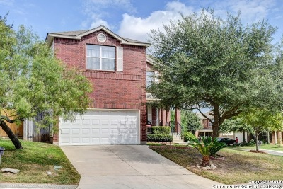 San Antonio Single Family Home New: 4039 Mas Frio
