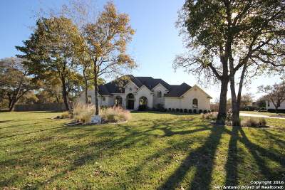 Wilson County Single Family Home For Sale: 140 Legacy Trail Dr