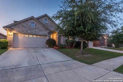 Single Family Home New: 8511 Spicewood Bnd