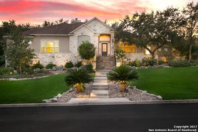 San Antonio Single Family Home New: 3135 Sable Crk