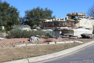 Waterstone Residential Lots & Land For Sale: Lot 43 Concho St