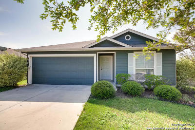 New Braunfels Single Family Home For Sale: 2210 Whispering Way