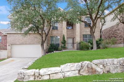 San Antonio Single Family Home New: 514 Catanbo Ct