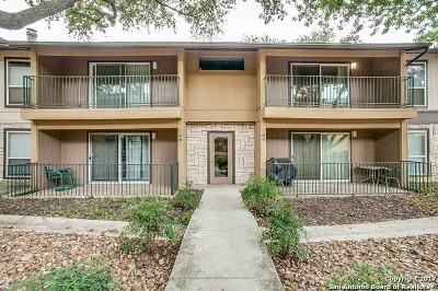 San Antonio Condo/Townhouse New: 100 Lorenz Rd #502