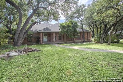 San Marcos Single Family Home New: 110 Turkey Hollow Cir