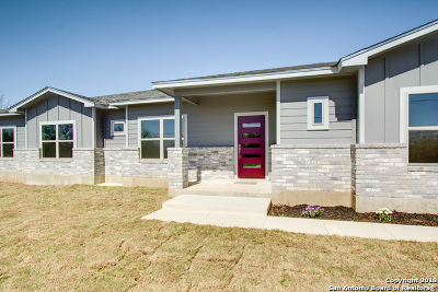 New Braunfels Single Family Home New: 103 Bess