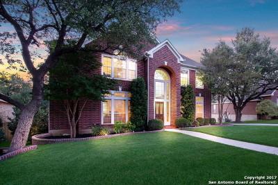 San Antonio Single Family Home New: 3207 Monarch