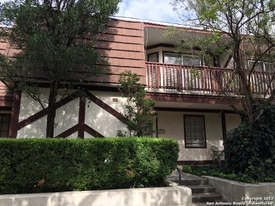 San Antonio Condo/Townhouse New: 8715 Starcrest Dr #44
