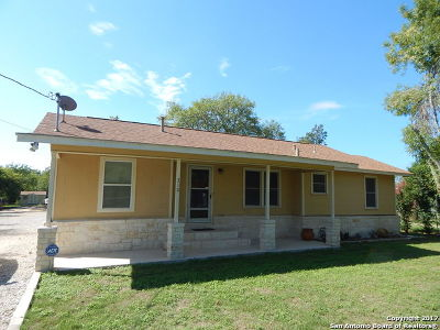 Medina County Single Family Home New: 310 County Road 4516