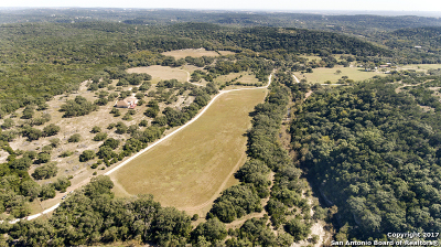 Helotes Farm & Ranch For Sale: Tbd Frank Madla Rd