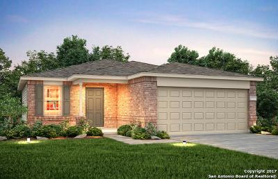 Converse Single Family Home Price Change: 9746 Harbor Mist Ln