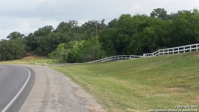 La Vernia Farm & Ranch For Sale: 13440 Fm 539
