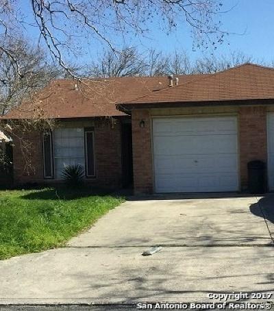 San Antonio Multi Family Home For Sale: 5510 Lochmoor