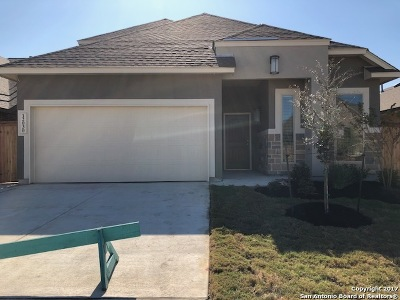 Stillwater Ranch Single Family Home New: 12030 Fort Leaton