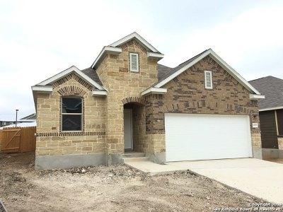 Single Family Home For Sale: 6819 Freedom Hills