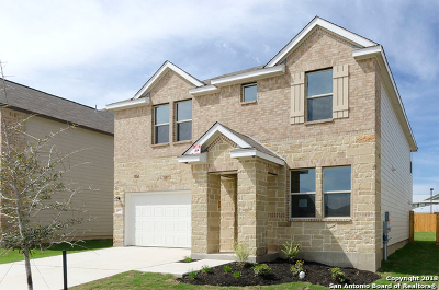 Single Family Home For Sale: 6823 Freedom Hills