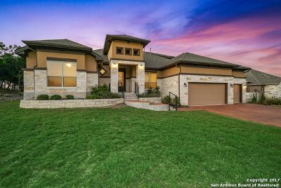 San Antonio Single Family Home New: 1015 Via Mantova