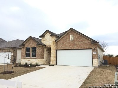 Single Family Home Back on Market: 6818 Freedom Hills