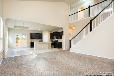 Boerne Single Family Home New: 120 Jolie Cir