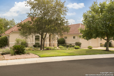 San Antonio Single Family Home New: 3206 Ivory Crk