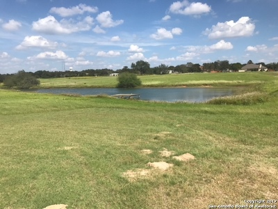 La Vernia Residential Lots & Land For Sale: 00 Westfield Ranch