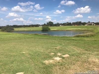 La Vernia Residential Lots & Land Active RFR: 00 Westfield Ranch