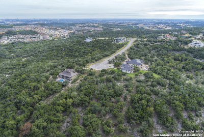 Bexar County Residential Lots & Land For Sale: 19527 Terra Elm