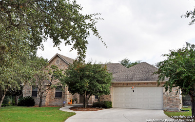 Timberwood Park Single Family Home New: 26322 Romance Point St