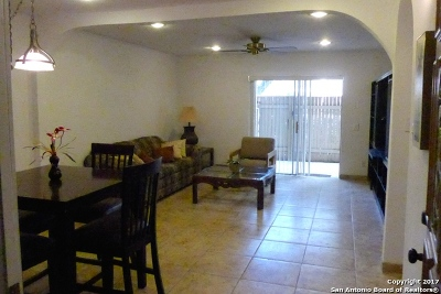 San Antonio Condo/Townhouse New: 4119 Medical Dr #D108