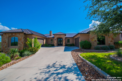 Single Family Home For Sale: 1808 Bella Vista