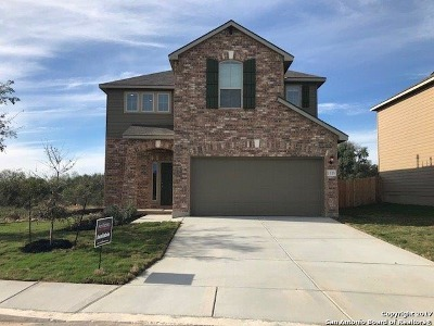 Single Family Home For Sale: 1335 Wooden Fox