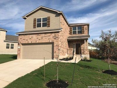 Single Family Home New: 1336 Wooden Fox