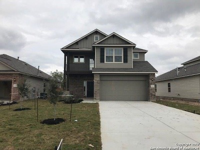 Single Family Home For Sale: 9608 Rousseau