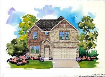 Single Family Home For Sale: 6810 Freedom Hills