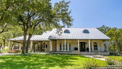 Fredericksburg Single Family Home New: 434 Southwoods Dr