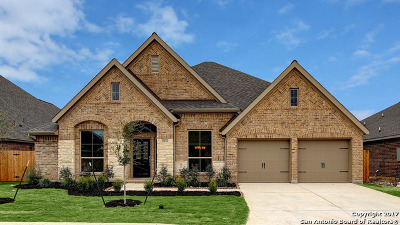 Mill Creek Crossing Single Family Home New: 2932 Countryside Path