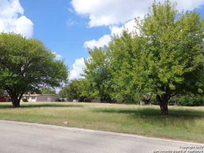 Seguin Residential Lots & Land For Sale: 00 Magnolia St