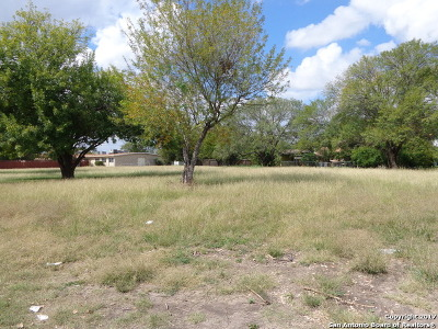 Seguin Residential Lots & Land For Sale: 1132 Magnolia St