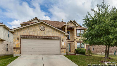 Single Family Home For Sale: 12106 Arbor Mesa