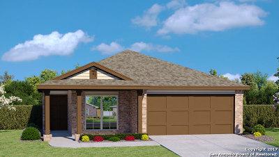 Single Family Home New: 887 Pumpkin Ridge