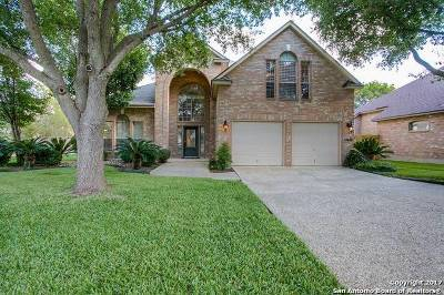 San Antonio Single Family Home New: 13414 Star Heights Dr