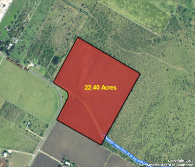 Residential Lots & Land For Sale: 4980 Freudenburg Rd