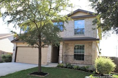 Single Family Home New: 2380 Medina Dr