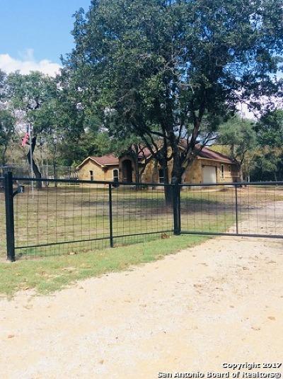 Wilson County Single Family Home New: 1253 Morning Glory Ln