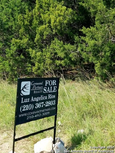 Bexar County Residential Lots & Land For Sale: 1123 Midnight Dr