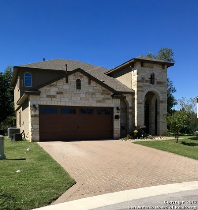 San Marcos Single Family Home New: 427 Parkside