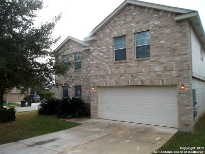 Cibolo Single Family Home For Sale: 133 Farmview