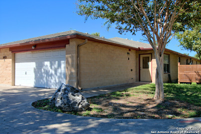 Comal County Condo/Townhouse New: 1821 Post Rd #1B