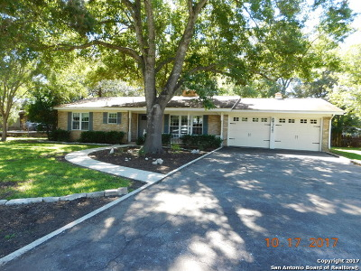 New Braunfels Rental : 306 Lakeview Ter
