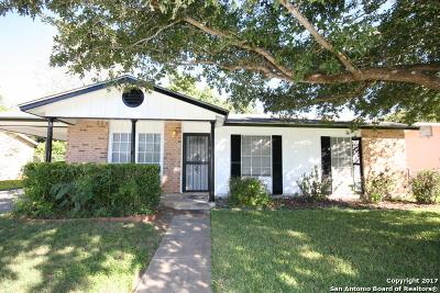 San Antonio Single Family Home New: 439 Kopplow Pl